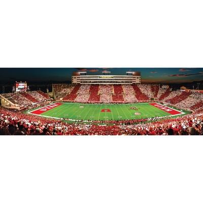 NCAA Utah Utes 1000pc Panoramic Puzzle