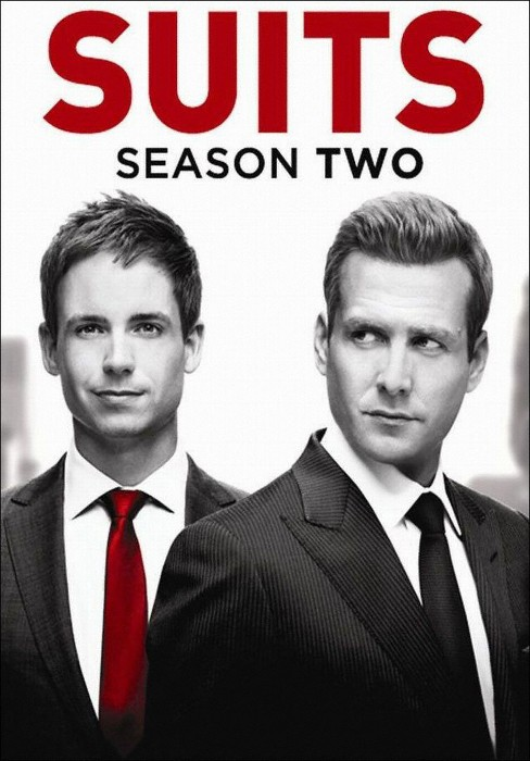 Suits: Season Two - image 1 of 1