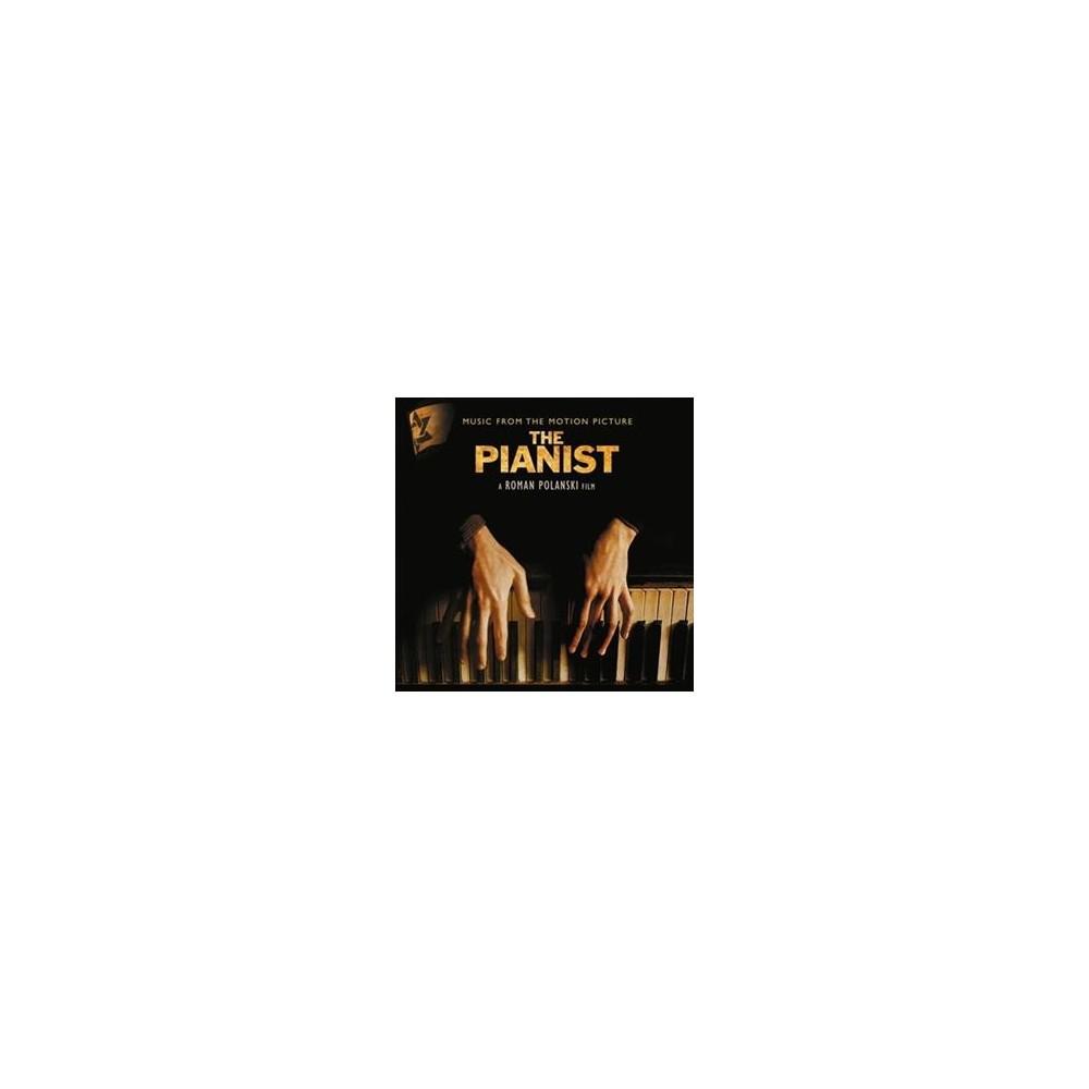 Various - Pianist (Ost) (Vinyl)