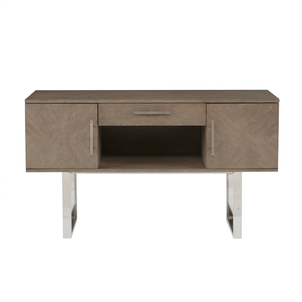 Evana Sideboard Brown, sideboard buffet servers was $729.99 now $510.99 (30.0% off)