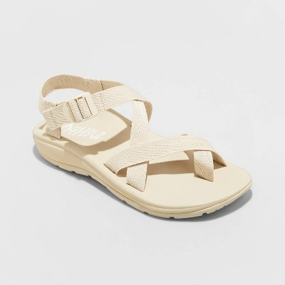 Women's Mad Love Nelle Sport Footbed Sandals