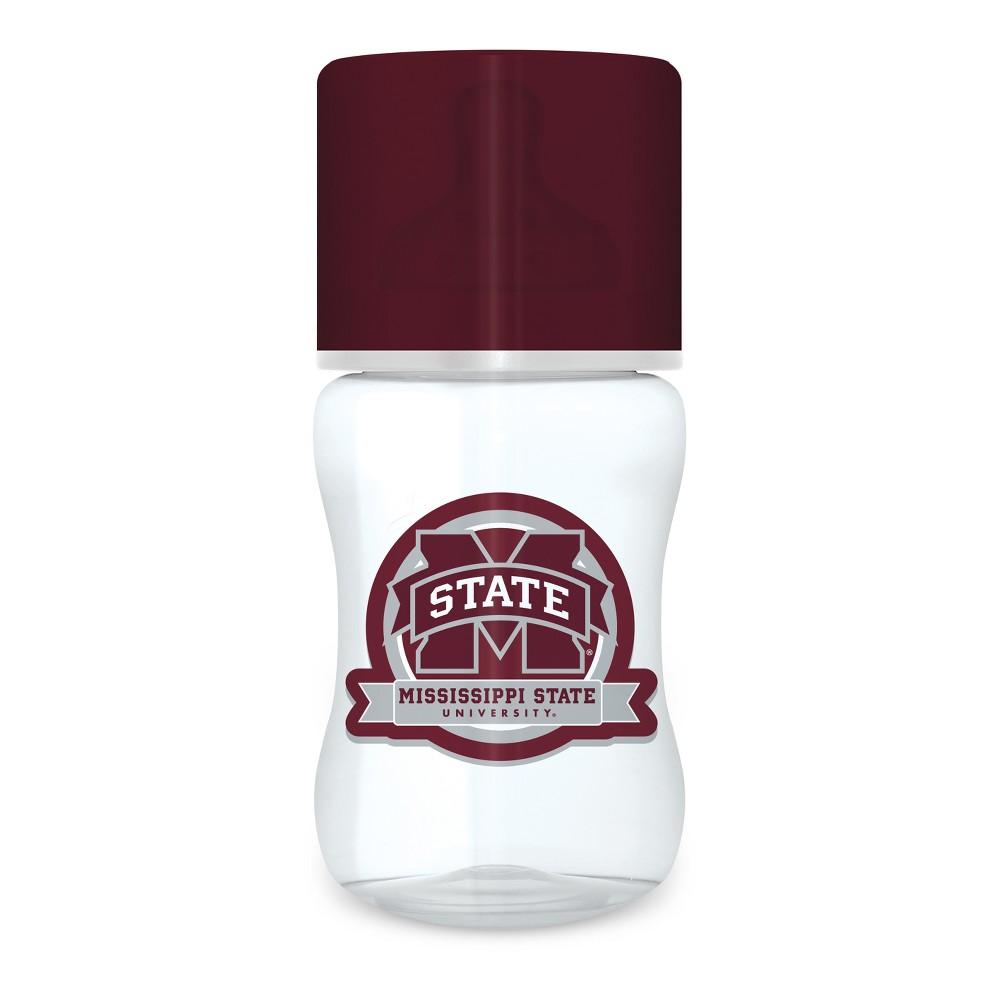 Mississippi State Bulldogs Baby Bottle