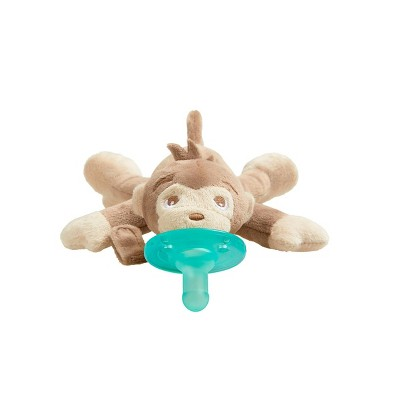 Philips Avent Soothie Snuggle - Monkey