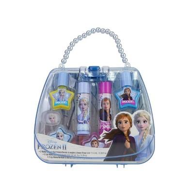 Lip Smacker Disney Tote Bag -  Frozen 2 - 7ct