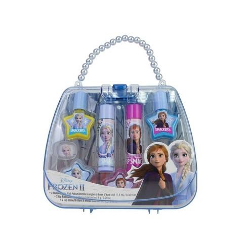 Lip Smacker Disney Tote Bag -  Frozen 2 - 7ct - image 1 of 3