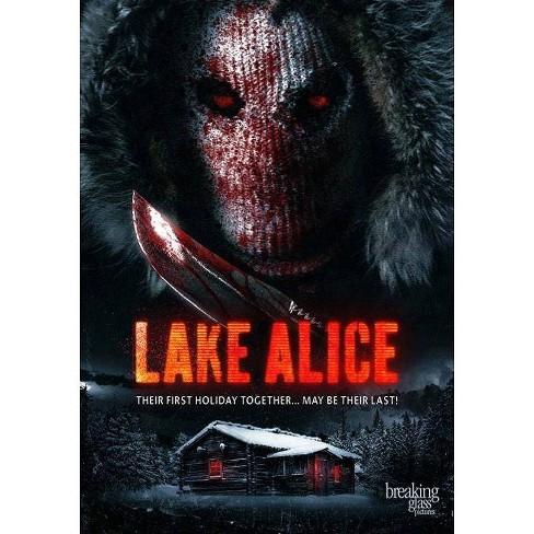 Lake Alice (DVD)(2017) - image 1 of 1