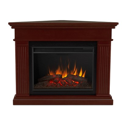 Real Flame Kennedy Grand Corner Fireplace