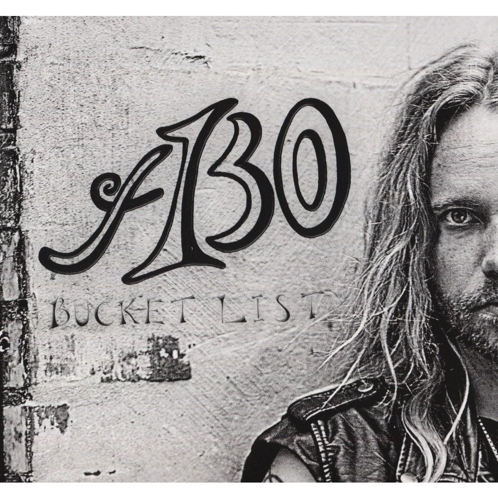 Abo - Bucket List (CD), Pop Music
