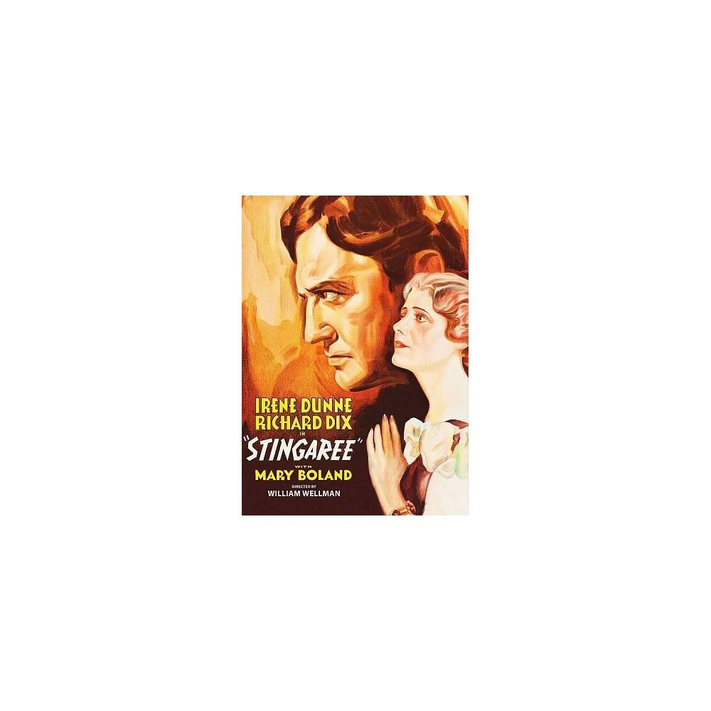 Stingaree (Dvd), Movies