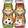 Dannon Danimals Strawberry Explosion and Strikin' Strawberry Kiwi Kids' Yogurt Smoothie Value Pack - 12pk/3.1oz - image 4 of 4