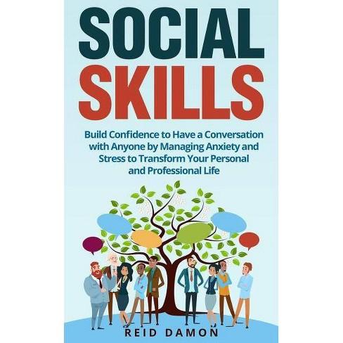 Social Skills - by  Reid Damon (Paperback) - image 1 of 1