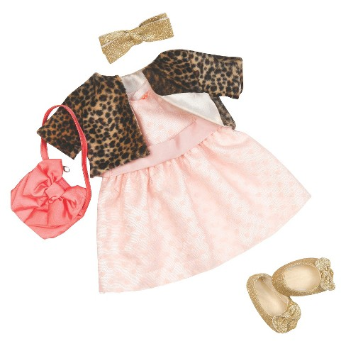 Our Generation® Deluxe Outfit - A Night of Fancy™ - image 1 of 3