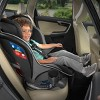 Chicco Next Fit Zip Max Convertible Car Seat - Black - image 3 of 4