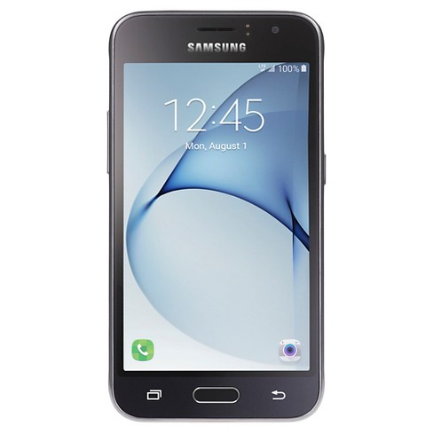 Total Wireless Samsung Galaxy Luna - image 1 of 3