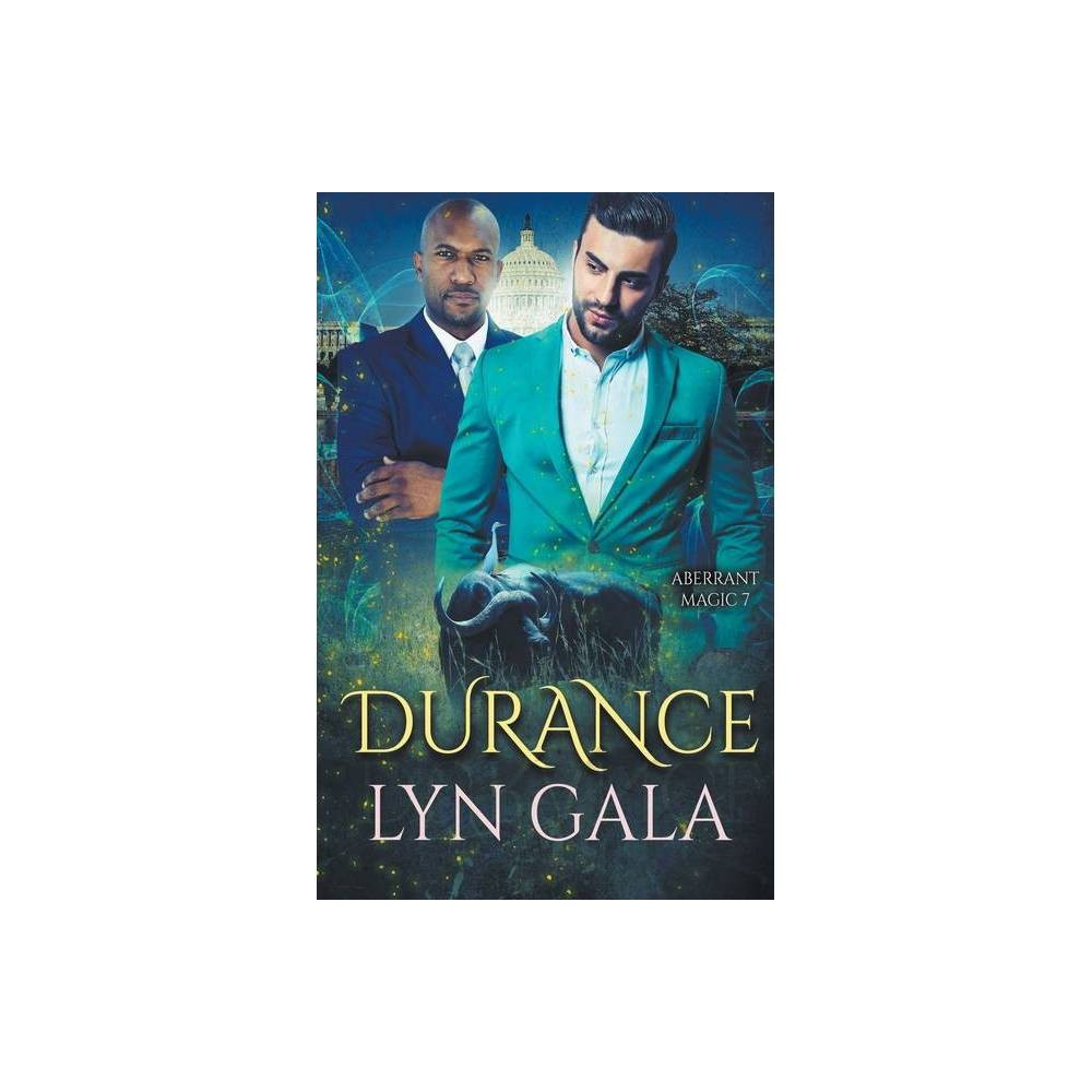 Durance By Lyn Gala Paperback