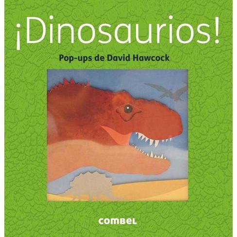Ï¿½dinosaurios! - by  David Hawcock (Hardcover) - image 1 of 1