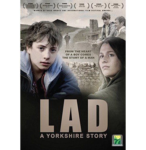 Lad:Yorkshire Story (DVD) - image 1 of 1