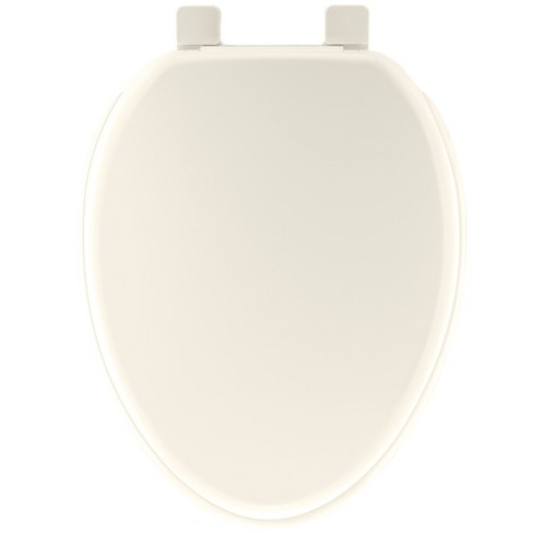 Fine Mirabelle Mirtssc200 Elongated Slow Close Toilet Seat With Lid Biscuit Andrewgaddart Wooden Chair Designs For Living Room Andrewgaddartcom