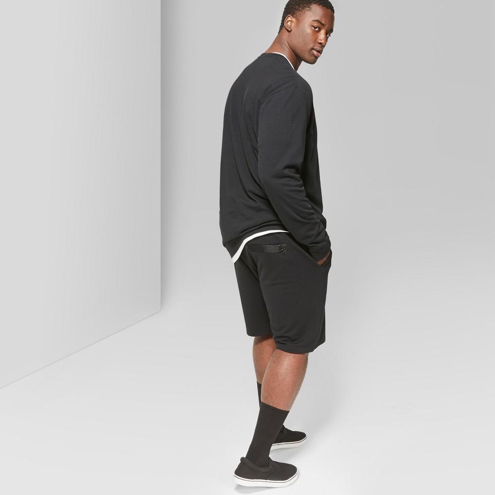 Men's Tall 9 Knit Shorts - Original Use Black MT