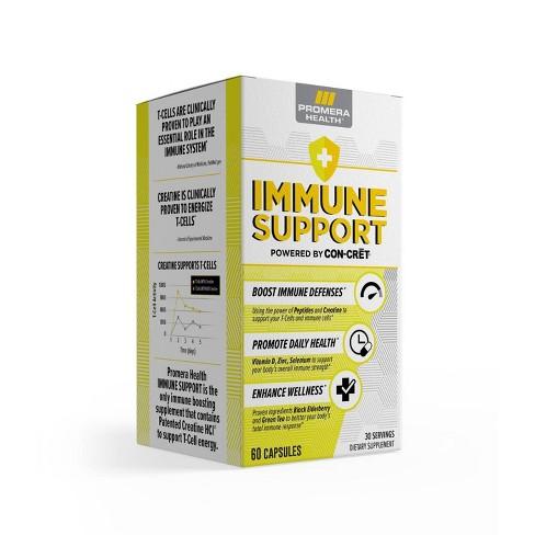 ProMera Health Immune Support Capsules - 60ct - image 1 of 4