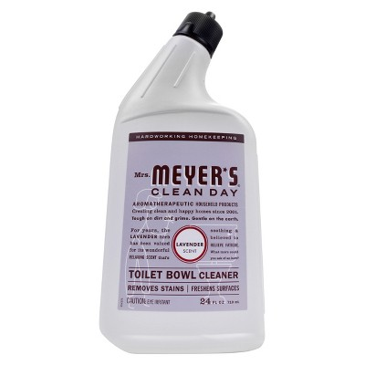 Mrs. Meyer's® Lavender Toilet Cleaner - 24 fl oz