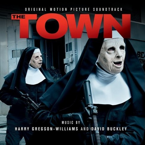 Ha Gregson-williams - Town (Ost) (Vinyl) - image 1 of 1