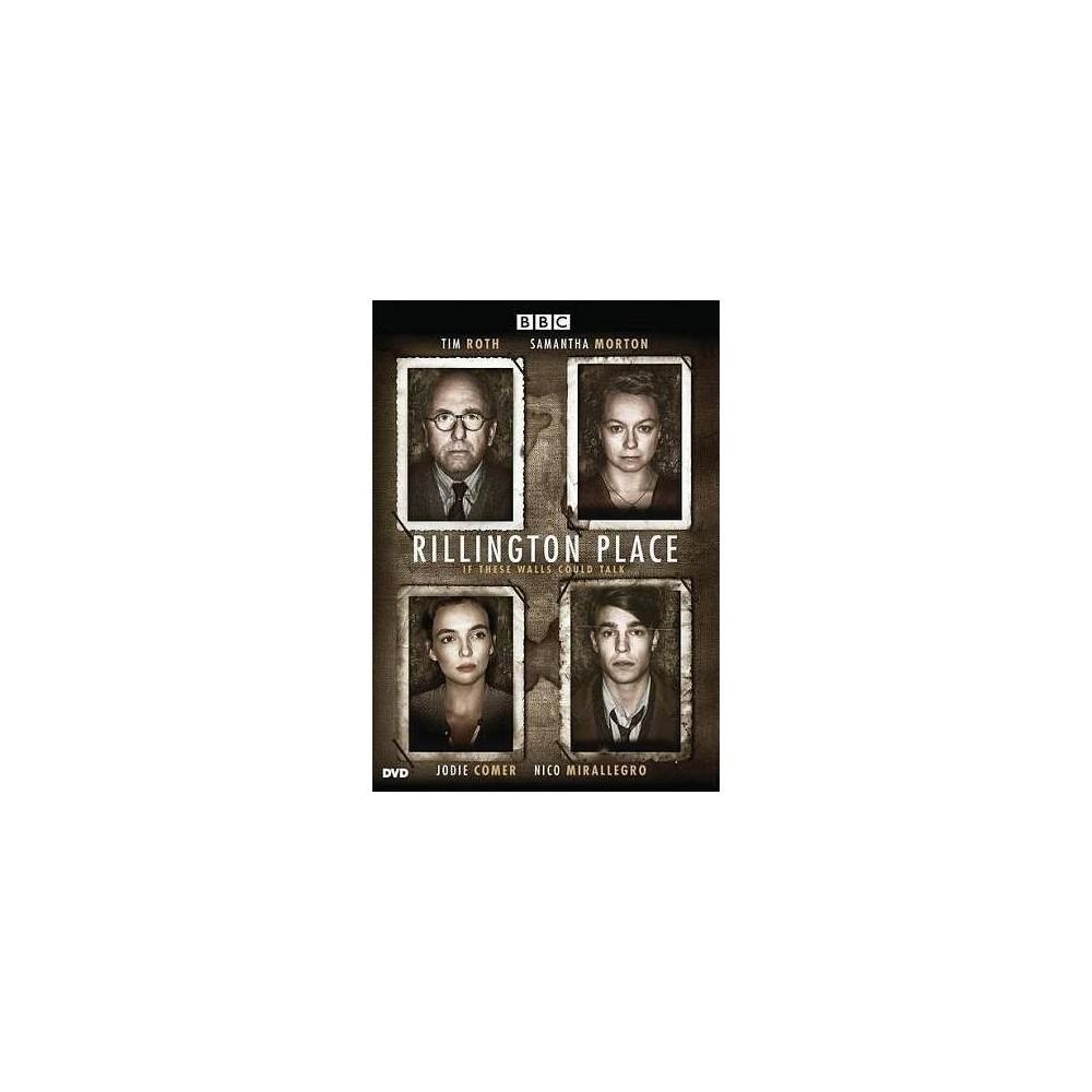 Rillington Place (Dvd), Movies