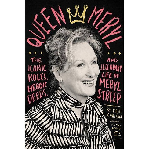 Queen Meryl - by  Erin Carlson (Hardcover) - image 1 of 1