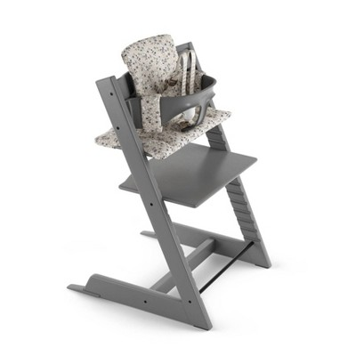 Stokke Tripp Trapp High Chair Cushion - Garden Bunny