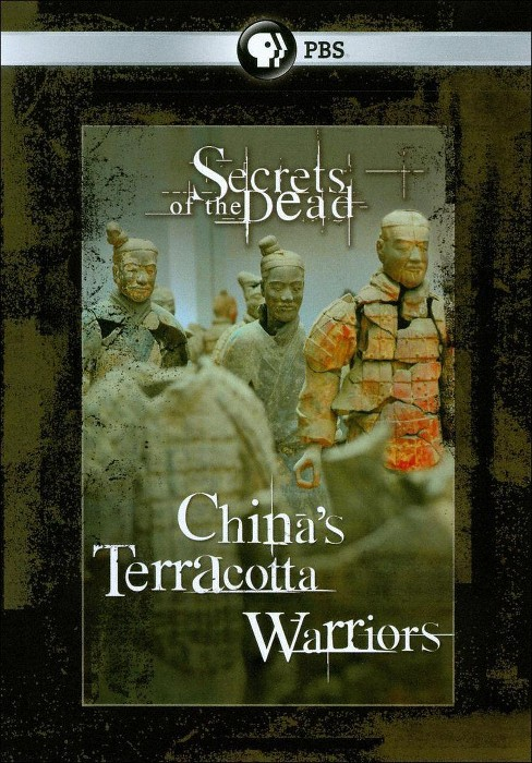 Secrets of the dead:China's terracott (DVD) - image 1 of 1