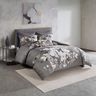 Odessa Cotton Comforter Set