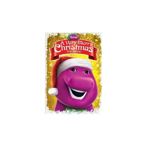 about this item - Barney Christmas Movie