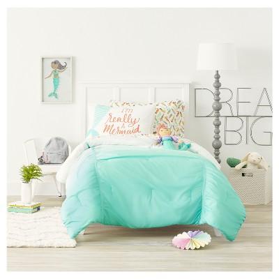 Mermaids Sheet Set   Pillowfort™ : Target