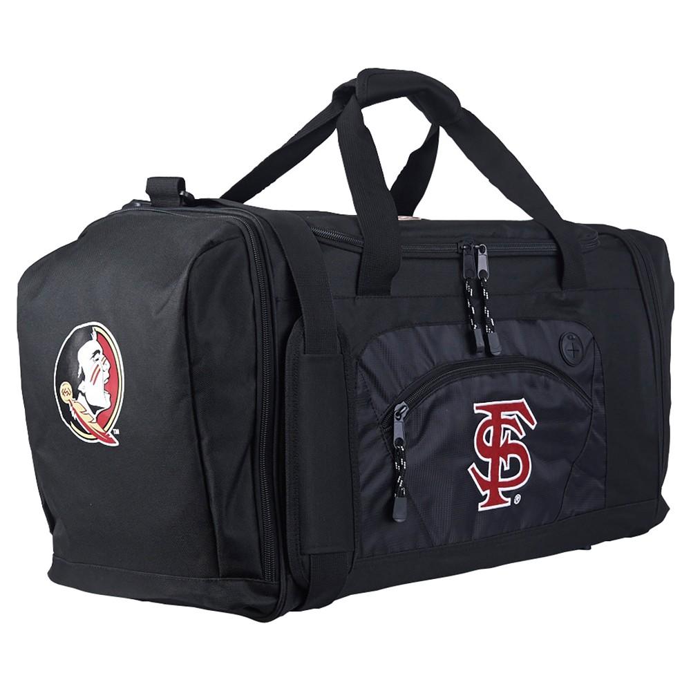 NCAA Northwest Roadblock Duffel Bag Florida State Seminoles - 20x11.5