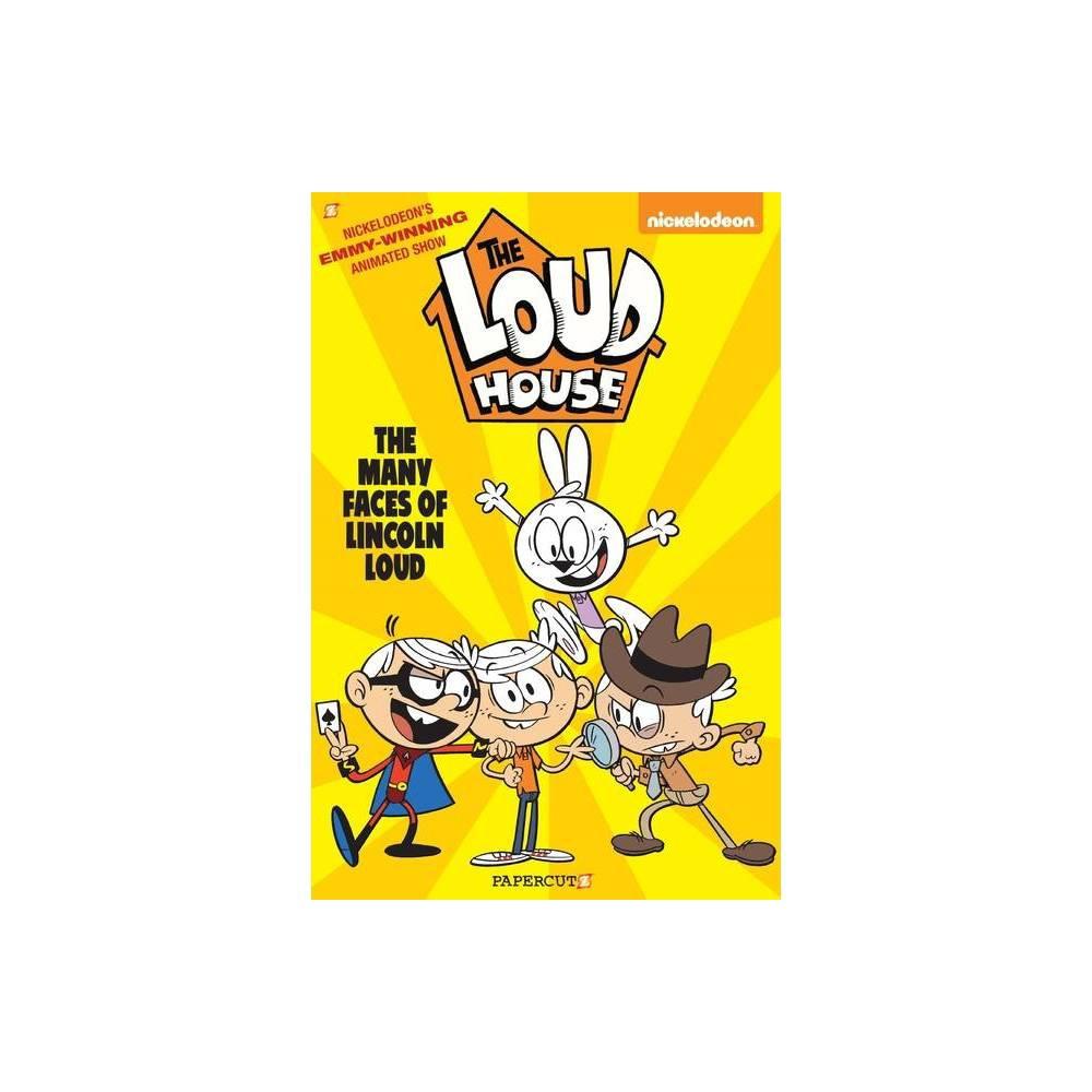 The Loud House 10 Loud House 10 By The Loud House Creative Team Hardcover
