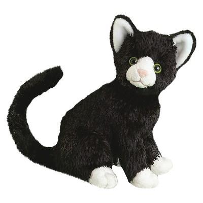 Melissa & Doug® Midnight Cat Stuffed Animal