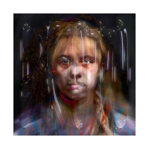 Holly Herndon - Proto (CD) - image 1 of 1