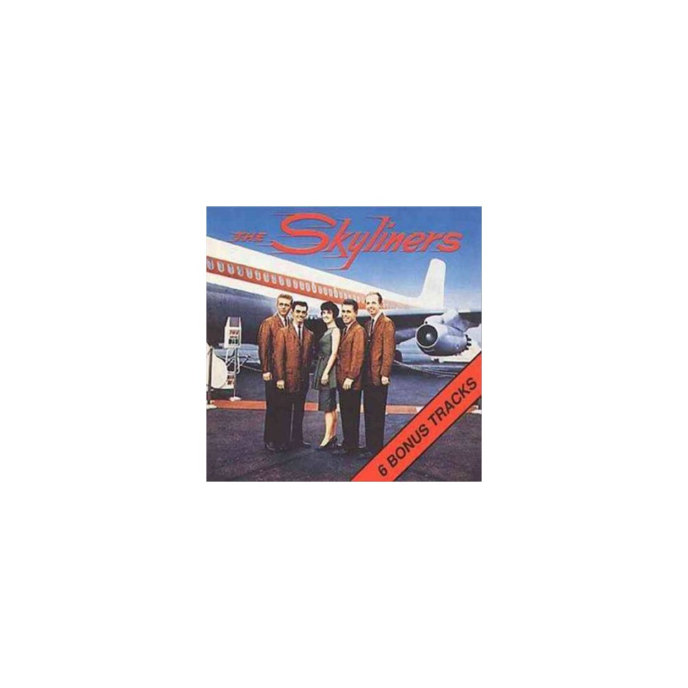 Skyliners - Since I Don't Have You (CD)
