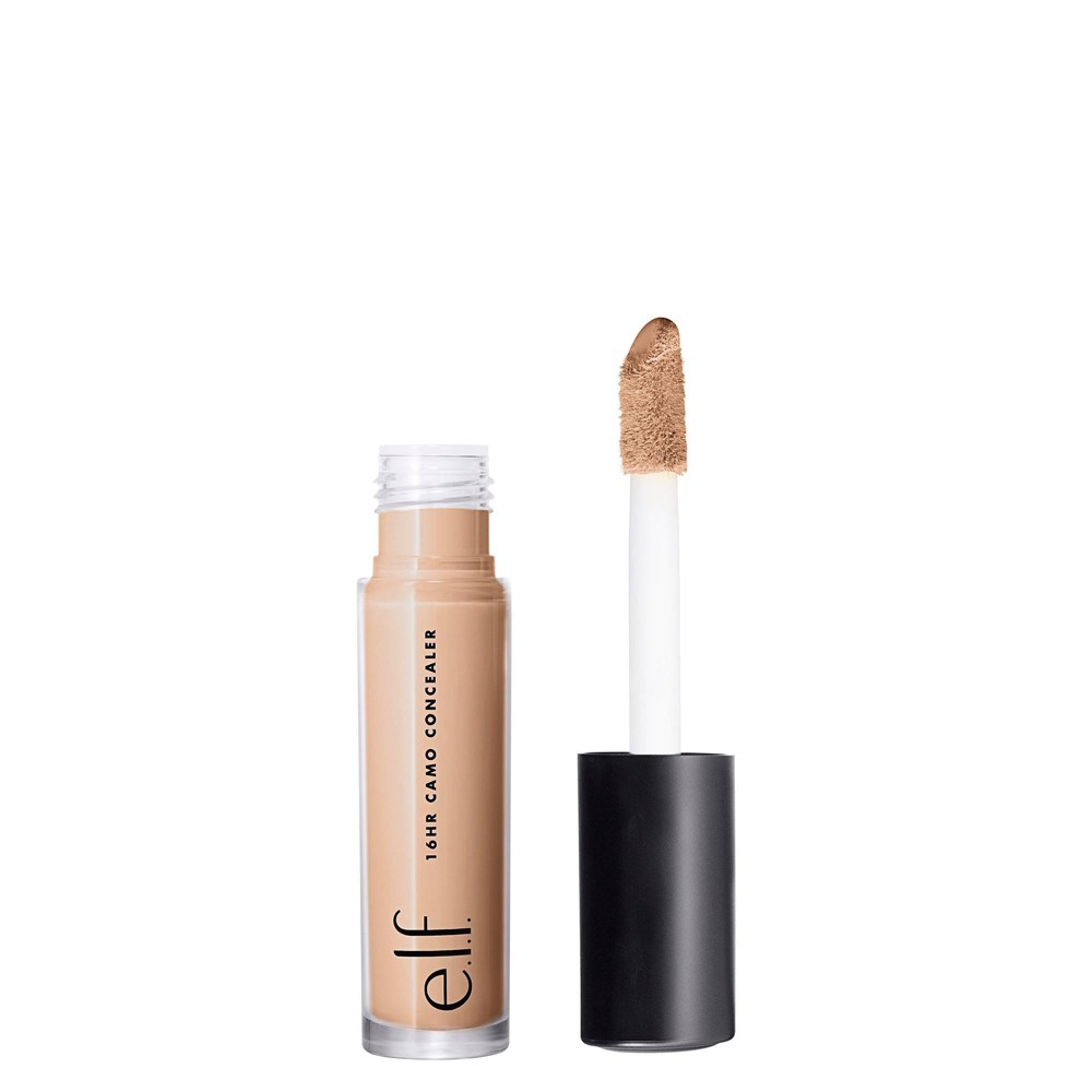 Image of e.l.f. 16hr Camo Concealer 85846 Light Beige - 0.203 fl oz
