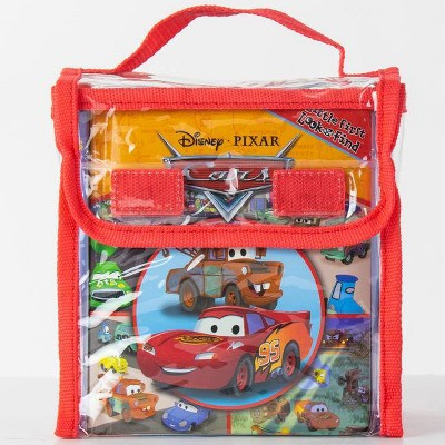 Disney - (Look and Find) by  P I Kids (Mixed Media Product)