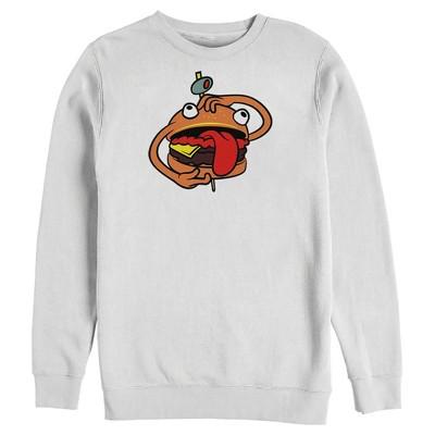 Men's Fortnite Durr Burger Sweatshirt