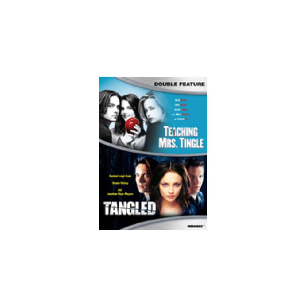 Mrs. Tingle/Tangled (Dvd)
