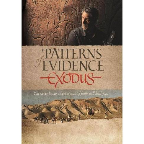 Patterns Of Evidence: Exodus (DVD) - image 1 of 1