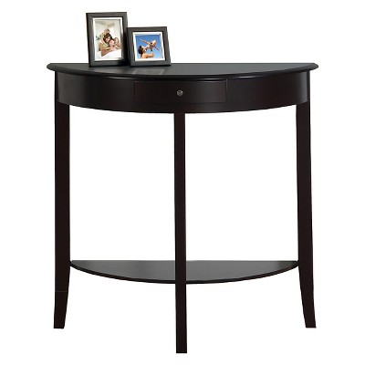 Console Table - Cherry - EveryRoom