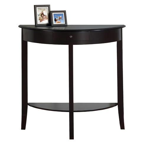 Console Table - Cherry - EveryRoom - image 1 of 2