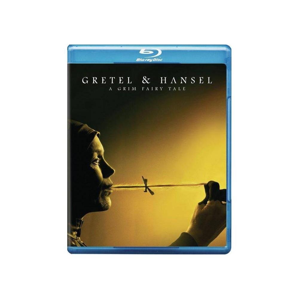 Gretel 38 Hansel Blu Ray Digital