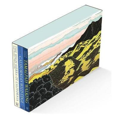 The Tom Killion Gift Box - (Mixed Media Product)