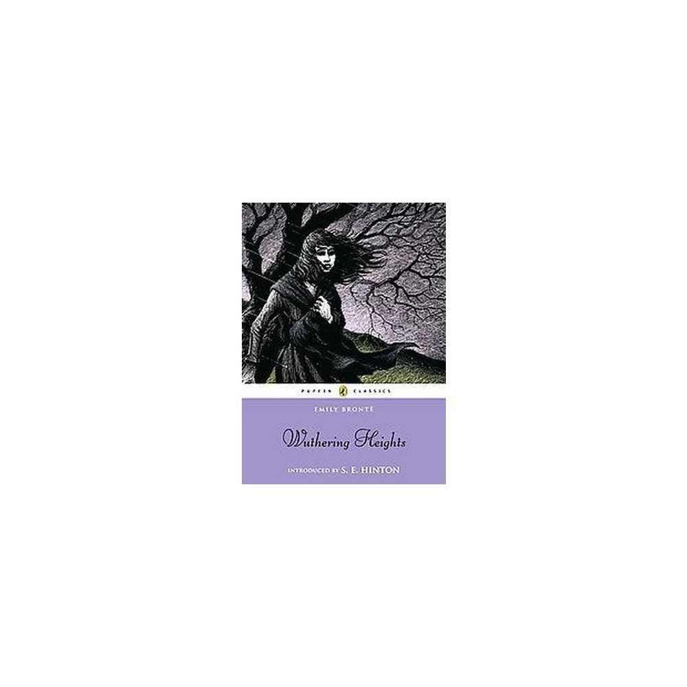 Wuthering Heights (Reissue) (Paperback) (Emily Bronte)