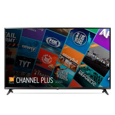 LG® 60  4K Ultra HD Smart LED TV