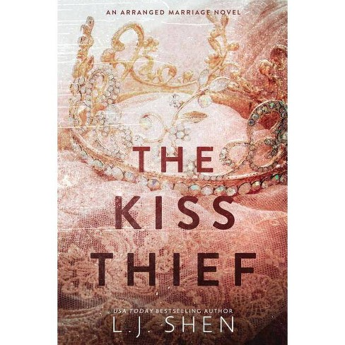 The Kiss Thief - by  L J Shen (Paperback) - image 1 of 1